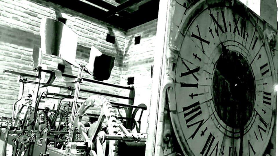 Incastri del tempo