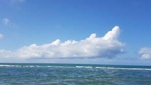 onde e nuvole
