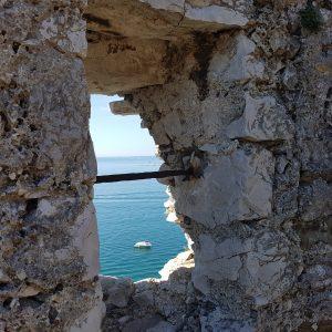 castello vecchio di Duino